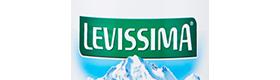 Levissima天然含气泡矿泉水苏打水