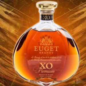 法国原瓶进口友爵XO洋酒 白兰地酒700ml
